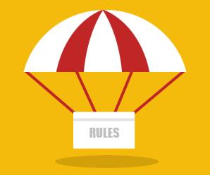 правила создания целевой страницы