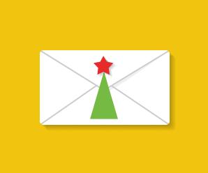 Новогоднее письмо seo-шника Деду Клаусу