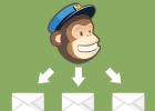 создание HTML кампании в MailChimp